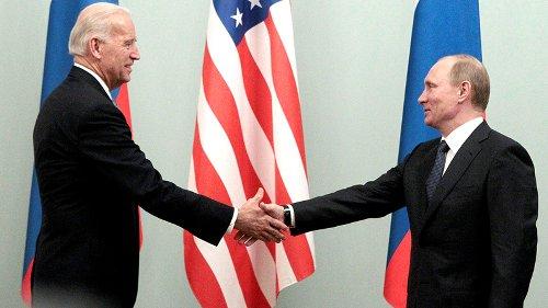 Biden propone a Putin un summit
