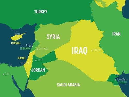 Israele, Giordania, Iran: Medio oriente in fermento
