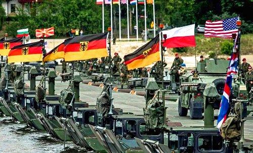 La Nato, l'alleanza militare che si è fatta religione