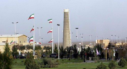 Iran: l'intelligence israeliana manda in tilt il sito di Natanz