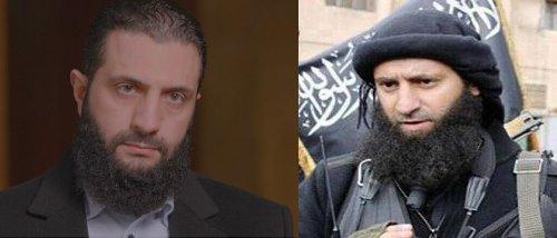 Il leader del Terrore: interessi comuni con l'America