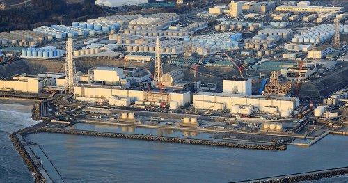Fukushima: il Giappone vuole scaricare l'acqua radioattiva in mare