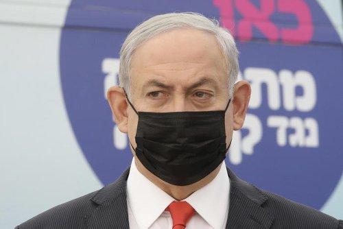 Netanyahu sta portando al parossismo lo scontro con l'Iran