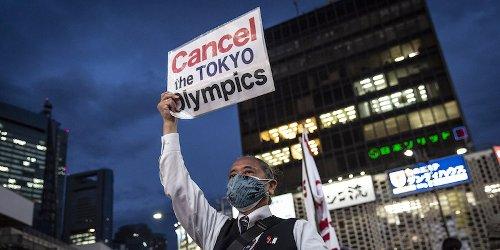I guai del governo del Giappone con le Olimpiadi di Tokyo - Il Post