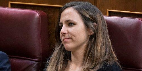 Ione Belarra è stata eletta segretaria generale del partito spagnolo Podemos - Il Post
