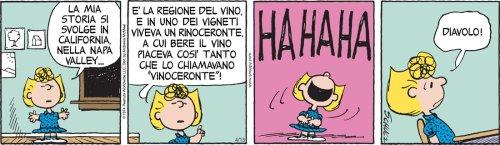 Peanuts 2021 aprile 13 - Il Post