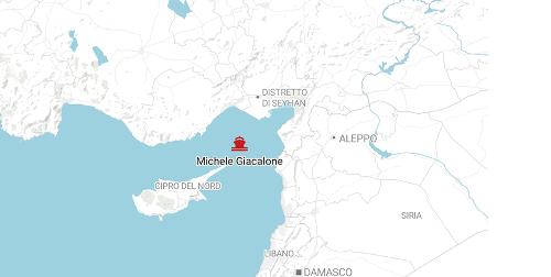 Un peschereccio italiano è stato speronato da barche turche di fronte alla costa siriana - Il Post