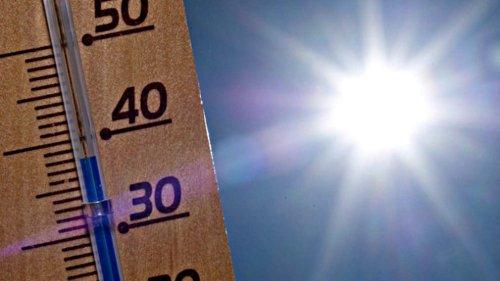 Protezione Civile: allerta rossa per le ondate di calore nel Palermitano