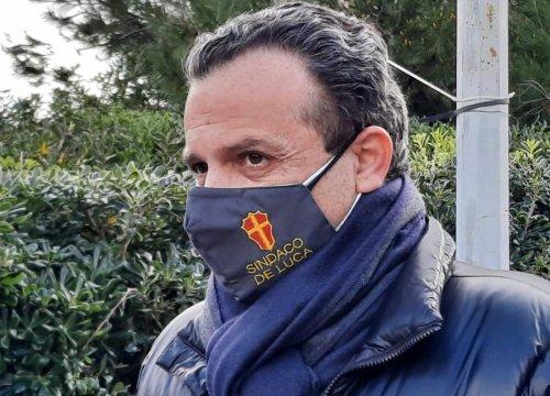 """Messina, Garante privacy bacchetta De Luca: """"No video e foto minori disagiati sui social"""""""