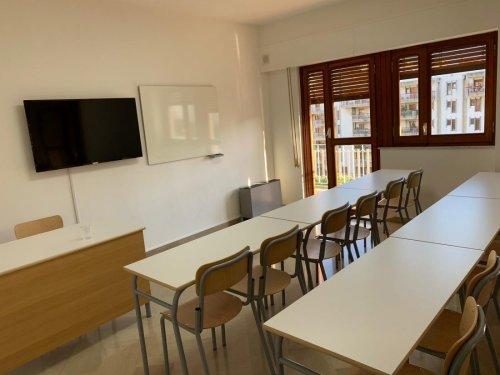 Scuola: uno studente siciliano su 5 abbandona gli studi
