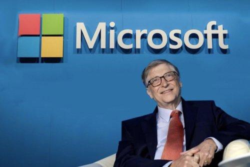 Blog | Sul G7 piomba il caso-Microsoft: zero imposte e 315 miliardi di utili in Irlanda - L'urlo