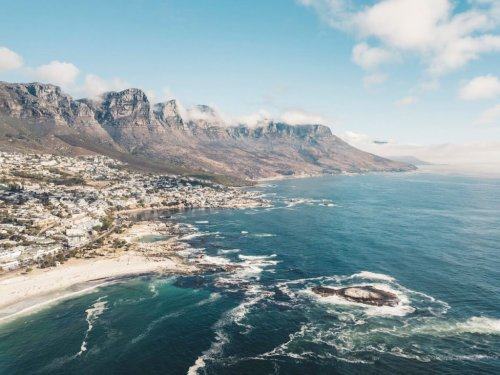A sustainable guide to Cape Town