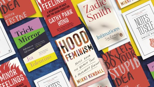 6 brilliant essay collections for when you can't commit to a whole book   IMAGE.ie