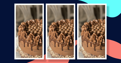 Bake Off's Lottie Bedlow reveals her recipe for the ultimate showstopping chocolate cake