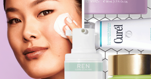 Got dry skin? These are the 7 best products to use, from cleanser to serum