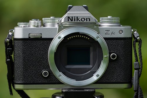 Nikon Z fc Hands-on Review: Is Nikon's stylish new camera more than a pretty face?