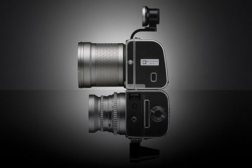 Love Hasselblad and have $15,100? The new, stylish limited edition 907X Anniversary Edition Kit is for you