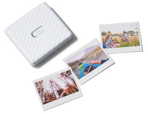 Printing on-the-go: Fujifilm announces Instax Link Wide Smartphone Printer for mobile photographers
