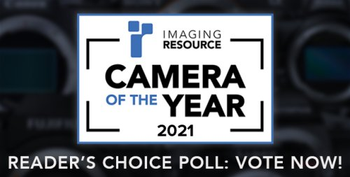 What's the best camera of 2021? Cast your vote in our 2021 Camera of the Year Reader Poll!