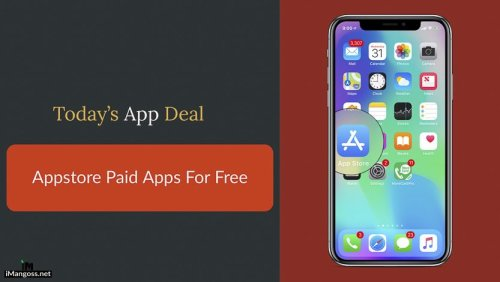 10 Best Paid iPhone apps gone free on App Store- 31 OCT 2020
