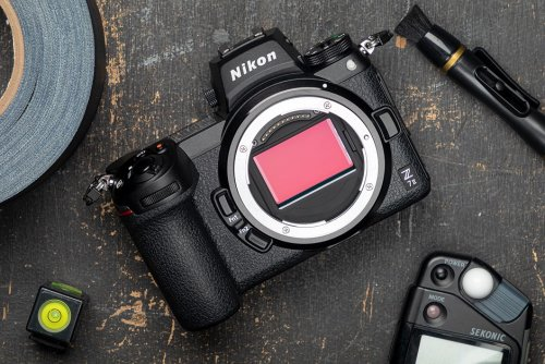 Nikon Z7 II review