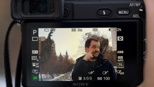DPReview TV: How to set up Sony's 'Real-Time' autofocus tracking