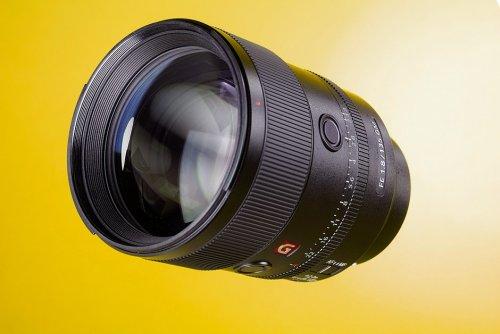 Full frame mirrorless lens guide 2021