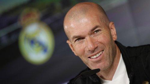 Equipe de France : l'Espagne réclame déjà l'intronisation de Zinedine Zidane !
