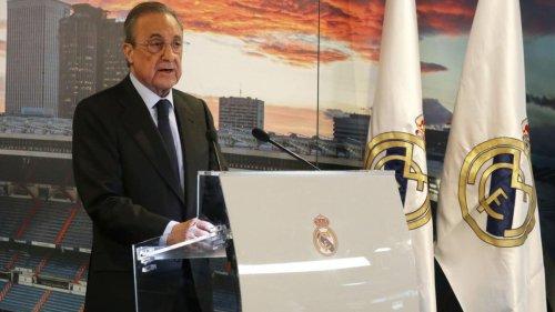 Le Real Madrid a choisi son entraîneur pour la saison prochaine