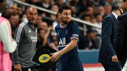 PSG : la cause de la sortie de Messi enfin révélée ?