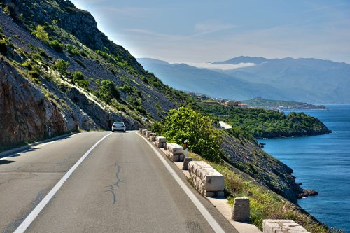 The 6 most inspiring road trips in Croatia - Lonely Planet