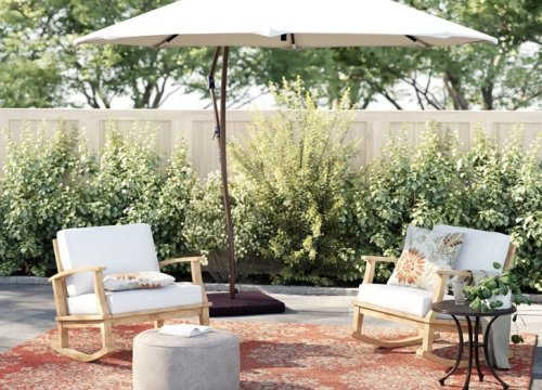 20 Chic Backyard Ideas to Prep Your Space for Summer