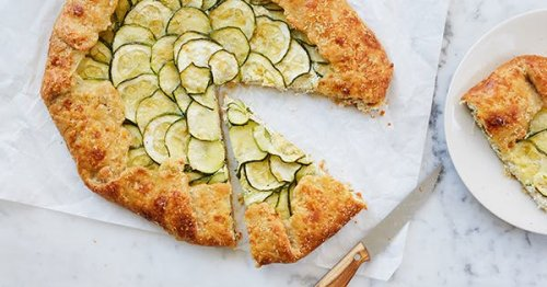 63 Zucchini Recipes to Make for Breakfast, Lunch, Dinner and, Well, Anytime You're Feeling Snacky