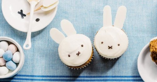 35 Easter Cupcakes That Are Easy to Make *and* Adorable