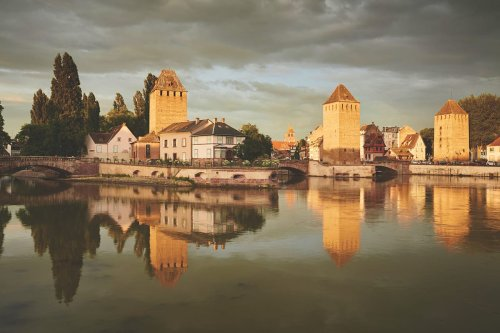 This river cruise in France takes you to a Michelin-starred restaurant every day