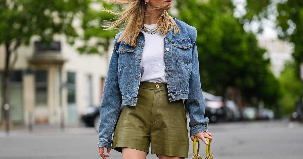 The 6 Rules of Wearing a Jean Jacket in 2021