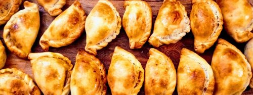 The Best Empanadas In NYC - New York - The Infatuation