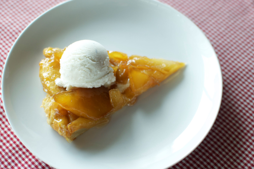 This Dessert Is A Simple Apple Pie Upgrade