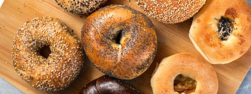 The Best Bagels In NYC - New York - The Infatuation