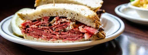 The Best Sandwich Shops In LA - Los Angeles - The Infatuation