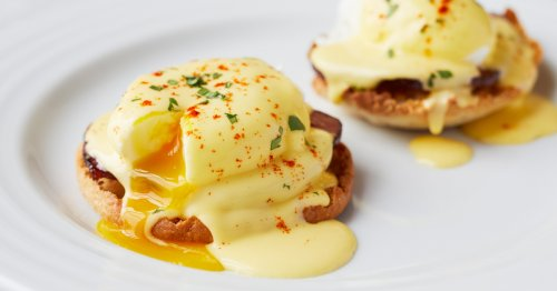 Master Eggs Benedict at Home and Win at Life