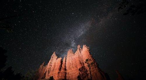 9 Best Stargazing Destinations in the World