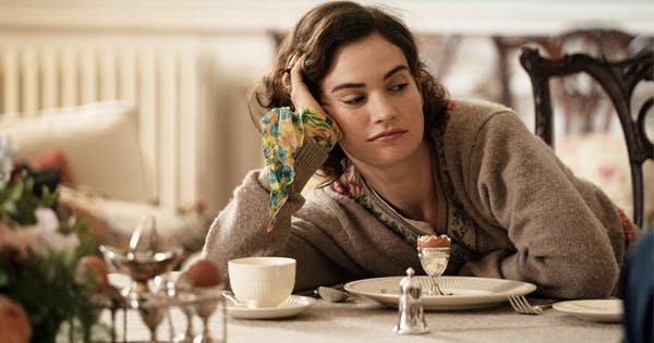 A New British Period Drama Just Dropped on Amazon Prime (& it Belongs on Your Radar)