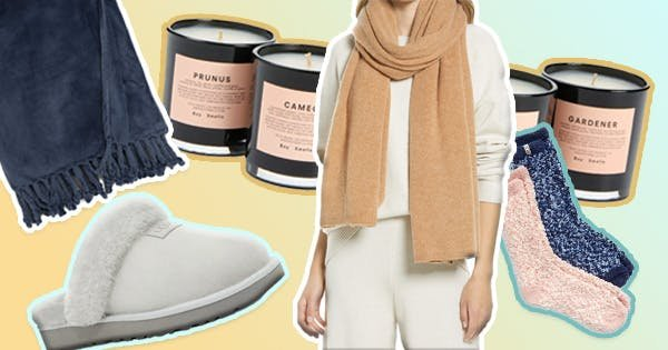 All the Cozy Items to Buy for Fall, on Sale at Nordstrom