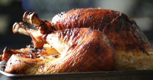 Portuguese-Style Turkey