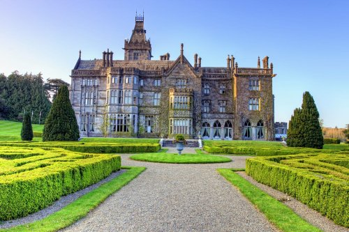 20 most incredible places to visit in Ireland