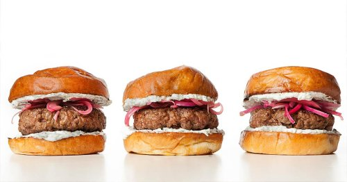 This Secret Sauce Will Transform Your Classic Burgers