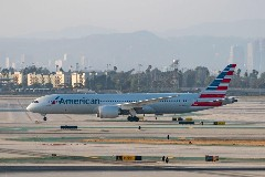 Discover american airlines flight attendant