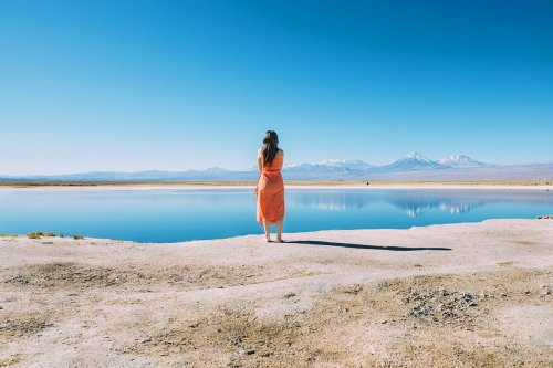 The best places to visit in Chile for sipping and roaming