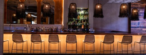 The 8 Most Exciting Dinner Spots In Chicago Right Now - Chicago - The Infatuation